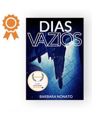 Dias Vazios, por Barbara Nonato