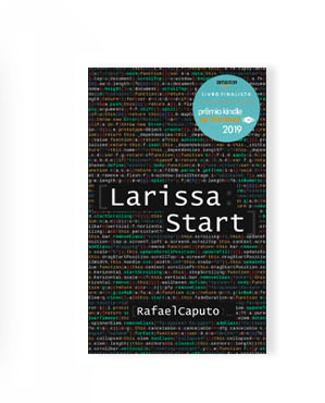 Larissa Start, por Rafael Caputo