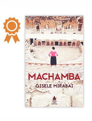 Machamba, por Gisele Marabai