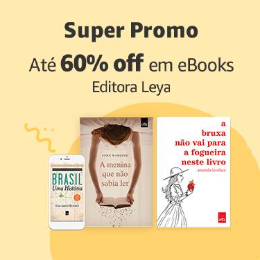 Super Promo - Até 60% off