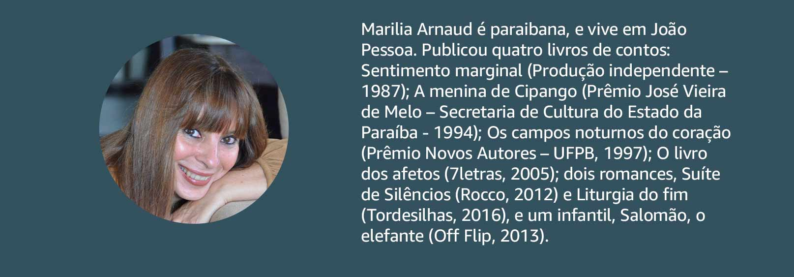 Marília Arnaud