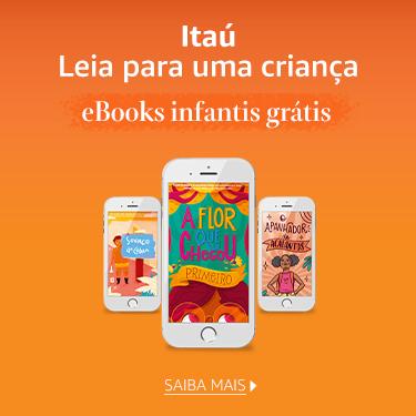 eBooks grátis: leia no seu Kindle, celular e tablet