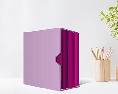 Loja de Box e Coleções de Livros