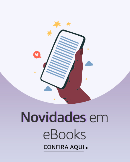 Novidades em eBooks