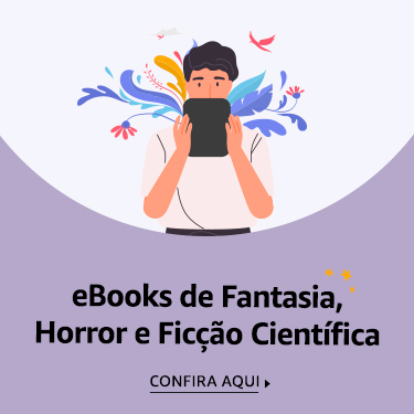 eBooks de Fantasia, Horror e Ficção Científica