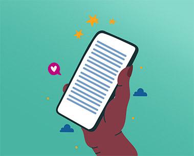 Leia à vontade com Kindle Unlimited