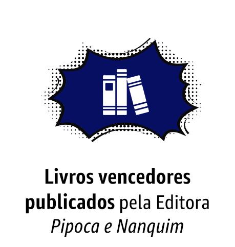 Publicação Pipoca e Nanquim
