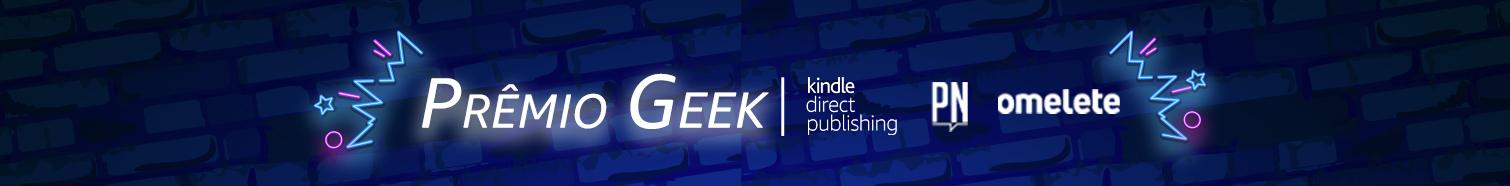 Prêmio Geek