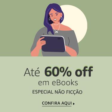 Especial eBooks Não ficção