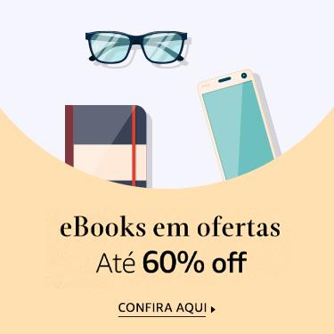 Especial eBooks em Oferta até 60% off
