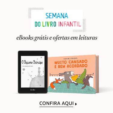 Semana do Livro Infantil | eBooks grátis e ofertas em leituras