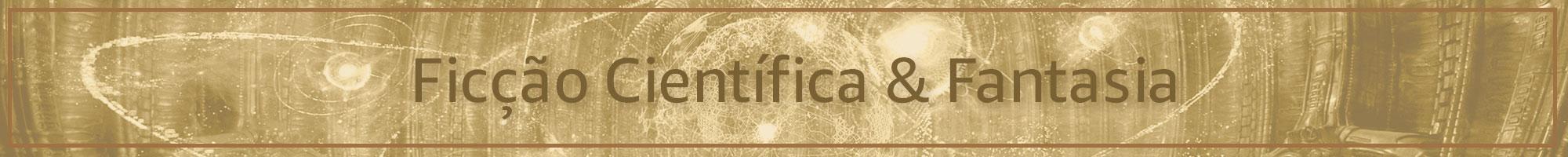 ficção científica & fantasia