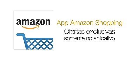 Leve as ofertas da Amazon com você