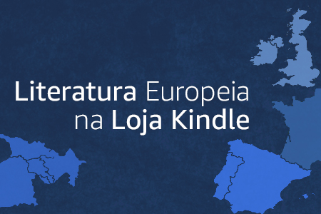 Literatura Europeia