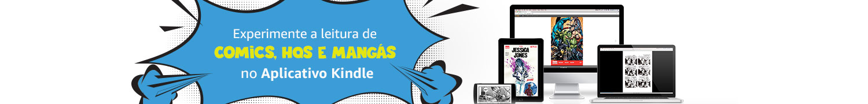 Loja Comics e HQs