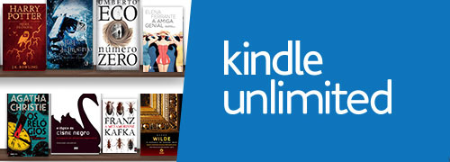 Leia de Graça: Kindle Unlimited
