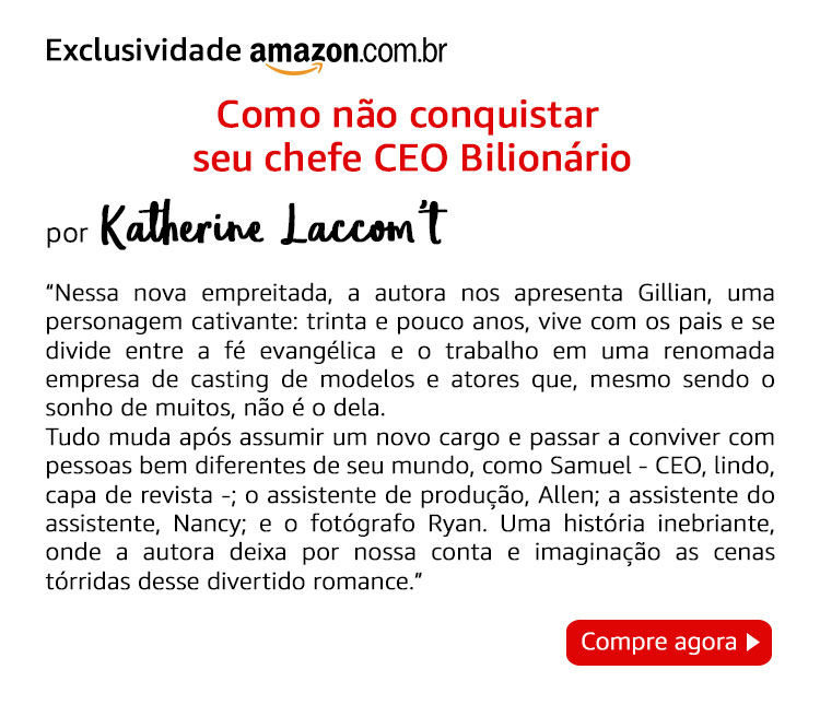Como não conquistar seu chefe CEO Bilionário