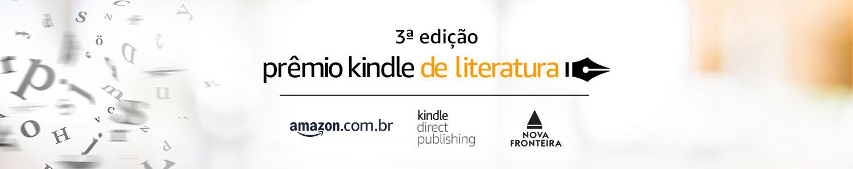 Prêmio Kindle