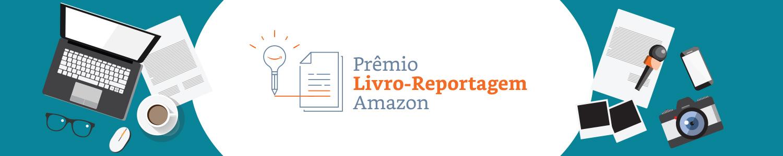 Prêmio Livro-Reportagem