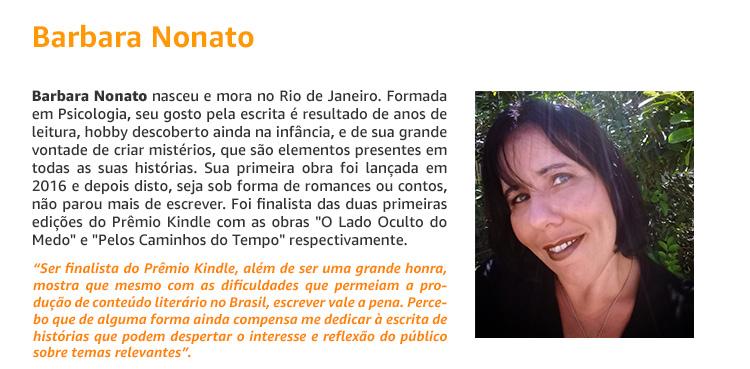 Barbara Nonato