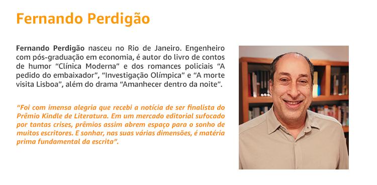 Fernando Perdigao