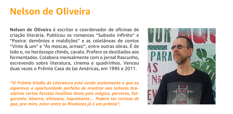 Nelson de Oliveira
