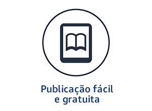 Publicação fácil e gratuita