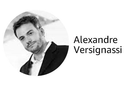 Alexandre Versignassi