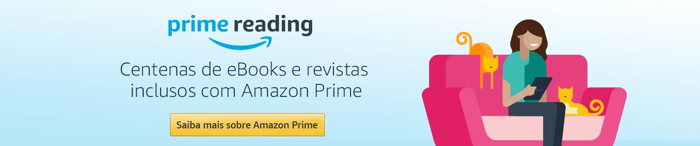 Saiba mais sobre Prime