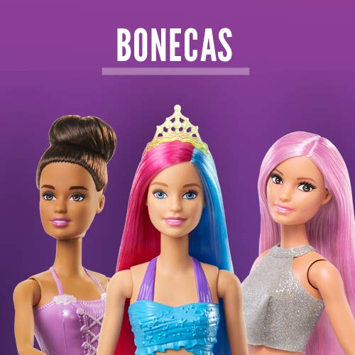 Bonecas Barbie