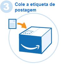 Amazon.com.br - Centro de devoluções