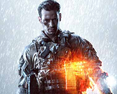 Battlefield 4 gratuito para PC