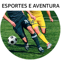 Esportes, Aventura e Lazer