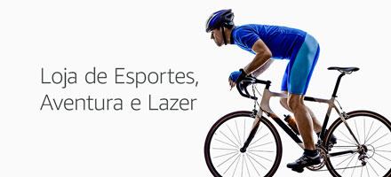 Loja de Esportes, Aventura e Lazer