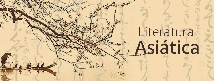 Literatura Asiática