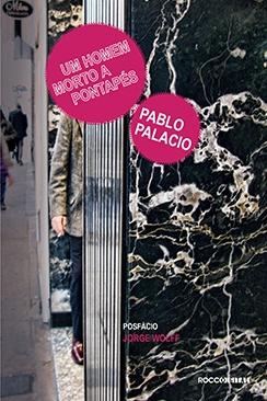 Um homem morto a pontapés - Pablo Palacio
