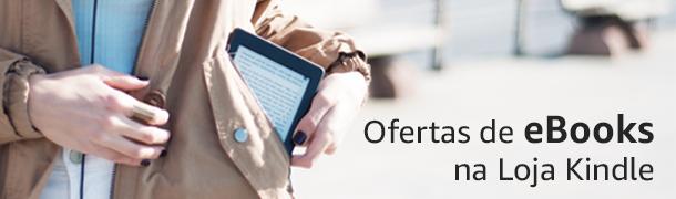 Ofertas de eBooks na Loja Kindle