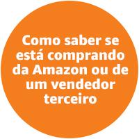Como saber se estou comprando da Amazon ou de um vendedor terceiro?