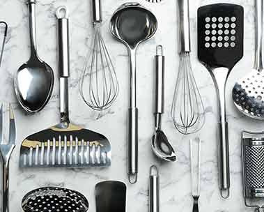 Você também pode ser um mestre na cozinha