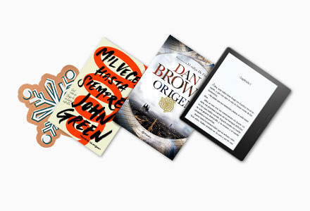 Libros & eBooks