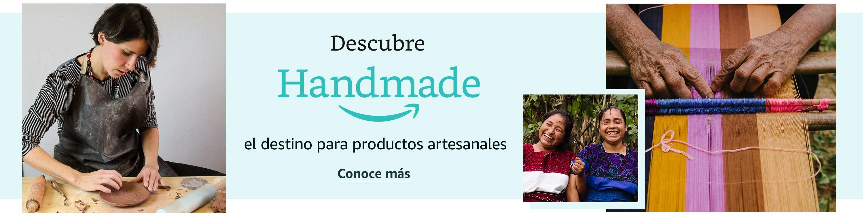 Descubre Handmade