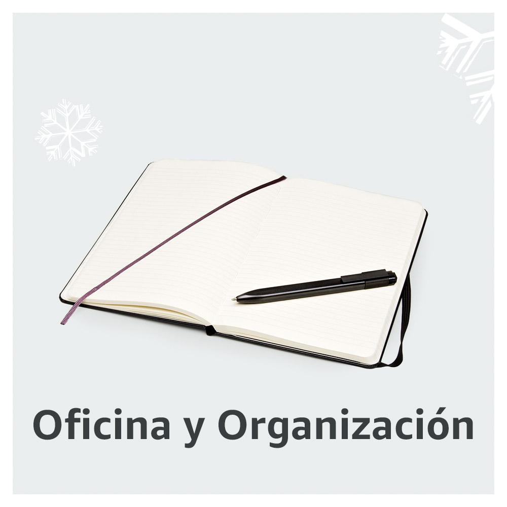 Oficina y Organización