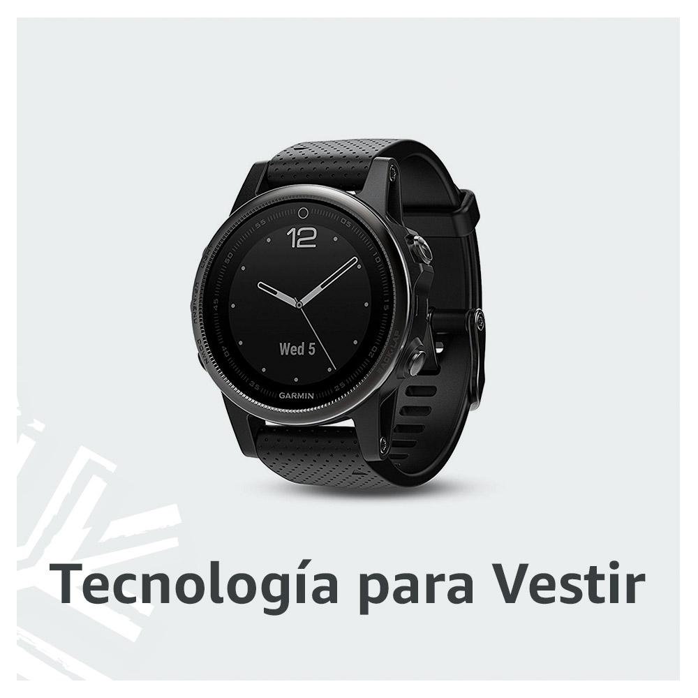 Tecnología para Vestir