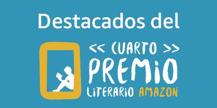 Destacados Premio Literario