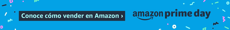 Conoce cómo vender en Amazon
