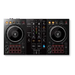 Controladores para DJ
