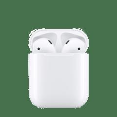 AirPods (Con estuche de carga)