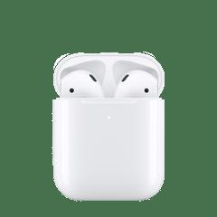 AirPods (Carga inalámbrica)