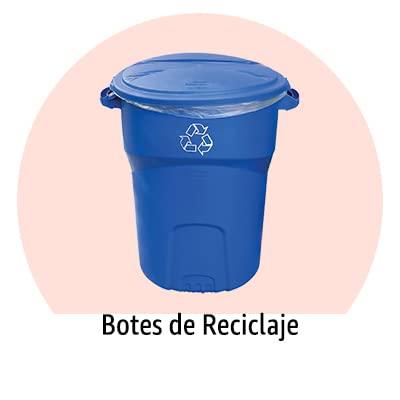 Botes de Reciclaje