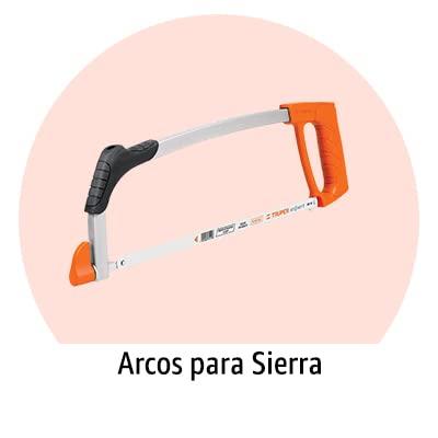 Arcos para Sierra